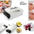 Уред за запечатване на торби и пликове Super Sealer