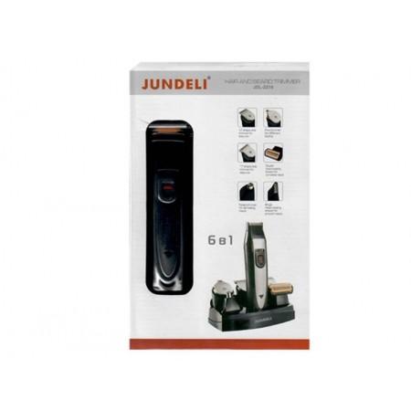 Акумулаторен тример Jundeli 6 IN1 JDL-2219