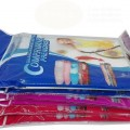 Вакуумни пликове за съхранение на дрехи, comprimir prendas