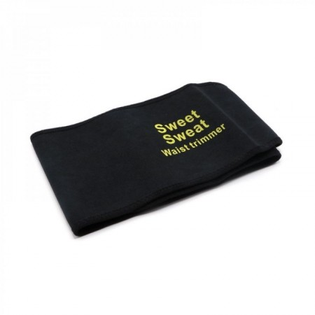 Спортен колан за ефикасно отслабване и изгаряне на мазнини SWEET SWEAT