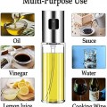Спрей бутилка за олио и оцет
