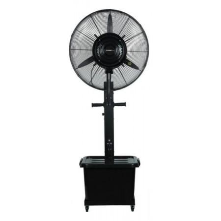 Вентилатор с водна мъгла SITECH CROWN 260W