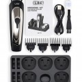 Машинка за бръснене и подстригване LBC L7073